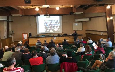 Blog du Rucher École (2018/1)