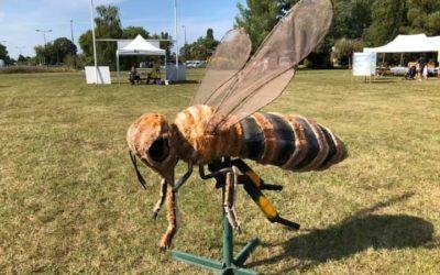 La ruche en fête 2021